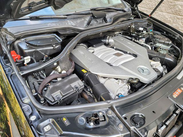 2009 Mercedes-Benz M-Class  - Okaz Motors