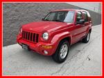 2003 Jeep Liberty  - Okaz Motors