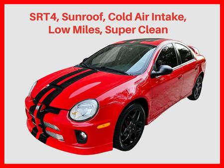 2005 Dodge Neon SRT-4 Sedan 4D for Sale  - RIA1196-IA  - Okaz Motors