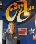 Darynn Glodowski Working as MANAGING OWNER at Country Auto