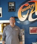HOWARD CRANE Working as GENERAL MANAGER at Country Auto