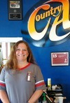 Lisa Moore Working as Receptionist at Country Auto