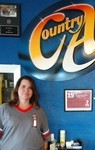 Sherri Barrett Working as Receptionist at Country Auto