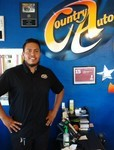 Mags Moreno Working as Salesman at Country Auto
