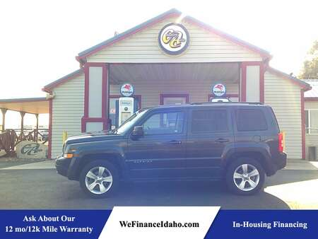 2014 Jeep Patriot Sport 4WD for Sale  - 9134  - Country Auto