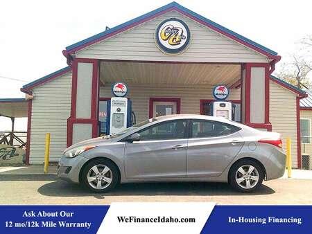 2011 Hyundai Elantra GLS for Sale  - 8898  - Country Auto