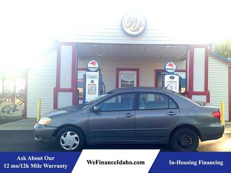 2005 Toyota Corolla  for Sale  - 9164R  - Country Auto