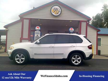 2008 BMW X5 3.0si AWD for Sale  - 9163R  - Country Auto