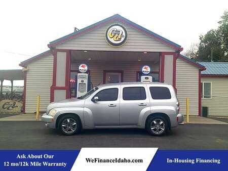2009 Chevrolet HHR LT w/1LT for Sale  - 9166R  - Country Auto