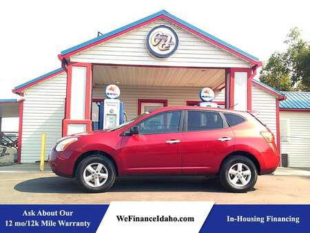 2010 Nissan Rogue AWD for Sale  - 9128  - Country Auto