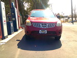 2010 Nissan Rogue  - Country Auto