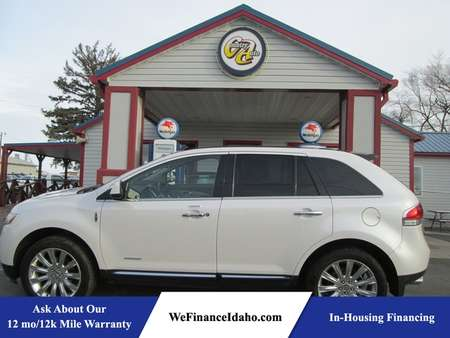 2011 Lincoln MKX AWD for Sale  - 8420  - Country Auto