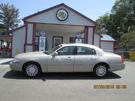 Lincoln Used Pre Owned Cars Under 10 000 Jerome Country Auto