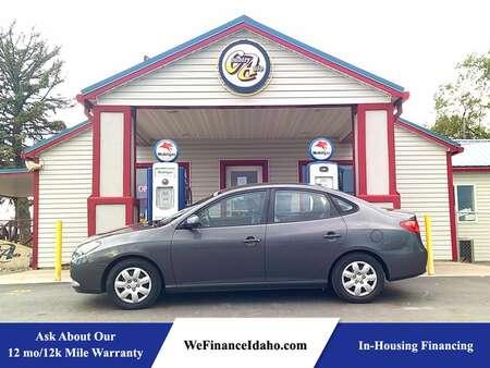 2008 Hyundai Elantra  for Sale  - 8651B  - Country Auto