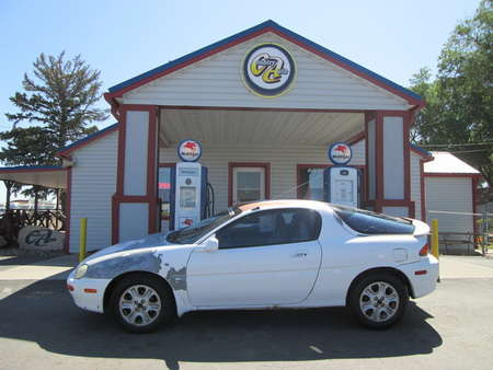 1992 Mazda MX-3 GS for Sale  - 8259  - Country Auto