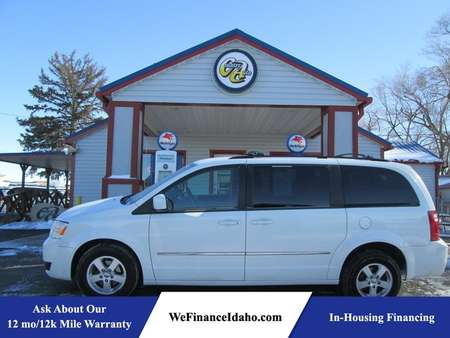 2010 Dodge Grand Caravan SXT for Sale  - 8452  - Country Auto