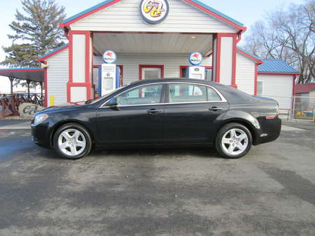 2010 Chevrolet Malibu LS w/1FL for Sale  - 7997  - Country Auto