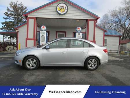 2014 Chevrolet Cruze 1LT for Sale  - 8000  - Country Auto