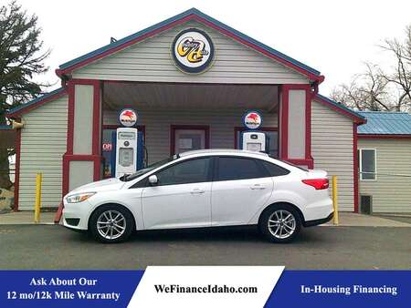 2016 Ford Focus SE for Sale  - 8831  - Country Auto