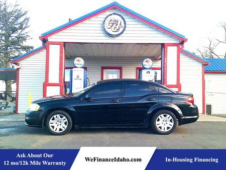 2012 Dodge Avenger SE for Sale  - 8770B  - Country Auto