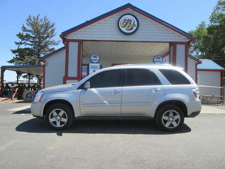 2008 Chevrolet Equinox LTZ for Sale  - 8262  - Country Auto