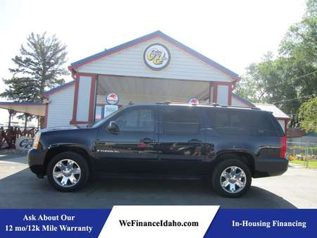 2007 GMC Yukon XL SLT 4WD for Sale  - 8200  - Country Auto