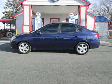 2008 Hyundai Elantra  for Sale  - 7972  - Country Auto