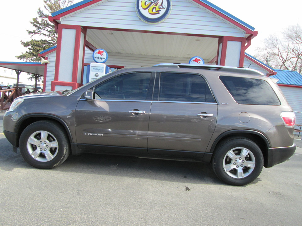 2007 GMC Acadia  - Country Auto