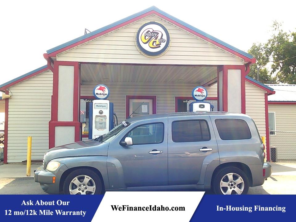 2007 Chevrolet HHR  - Country Auto