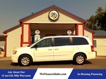 2009 Chrysler Town & Country  - Country Auto