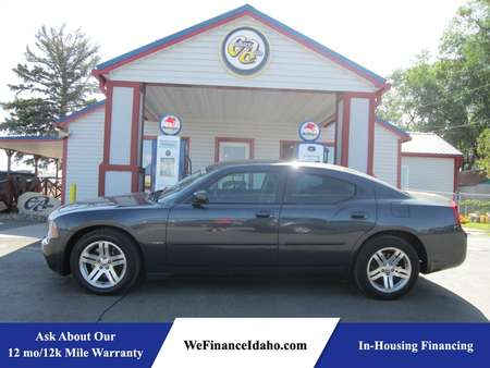 2007 Dodge Charger R/T for Sale  - 8197  - Country Auto