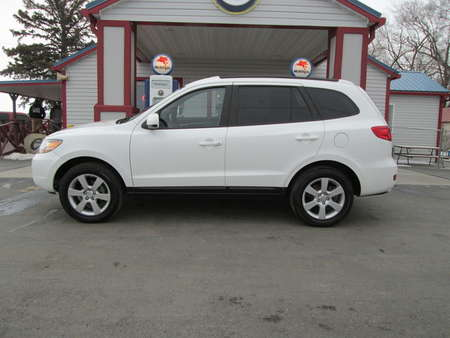 2008 Hyundai Santa Fe  for Sale  - 8007  - Country Auto