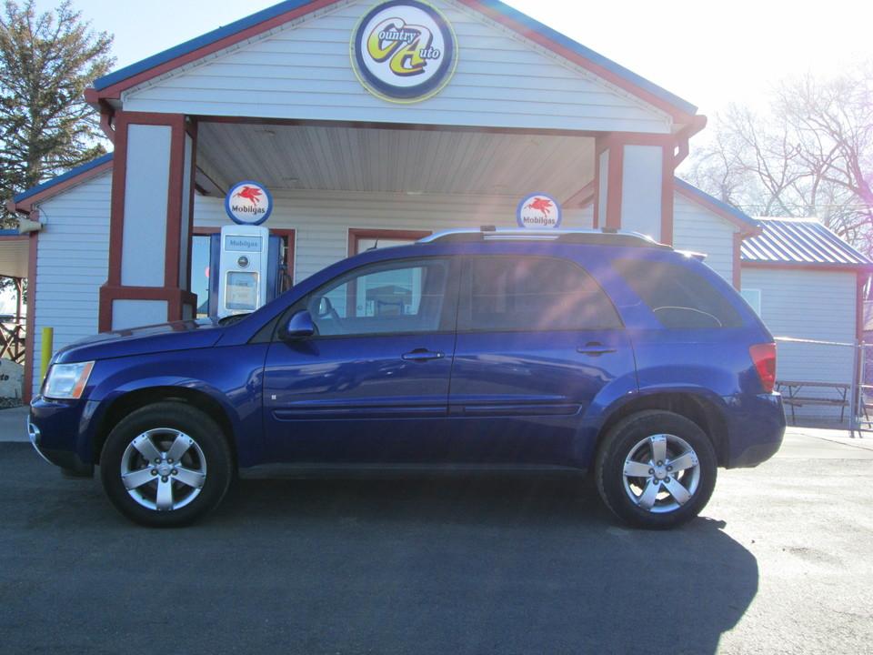 2006 Pontiac Torrent  - Country Auto