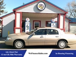 2005 Lincoln Town Car  - Country Auto