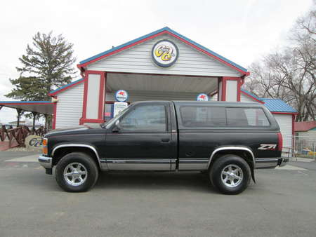 1991 Chevrolet K1500 1500 Pickups 4WD for Sale  - 8072  - Country Auto