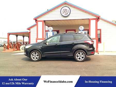 2013 Ford Escape SEL 4WD for Sale  - 9125  - Country Auto
