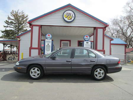 1996 Chevrolet Lumina  for Sale  - 8079B  - Country Auto