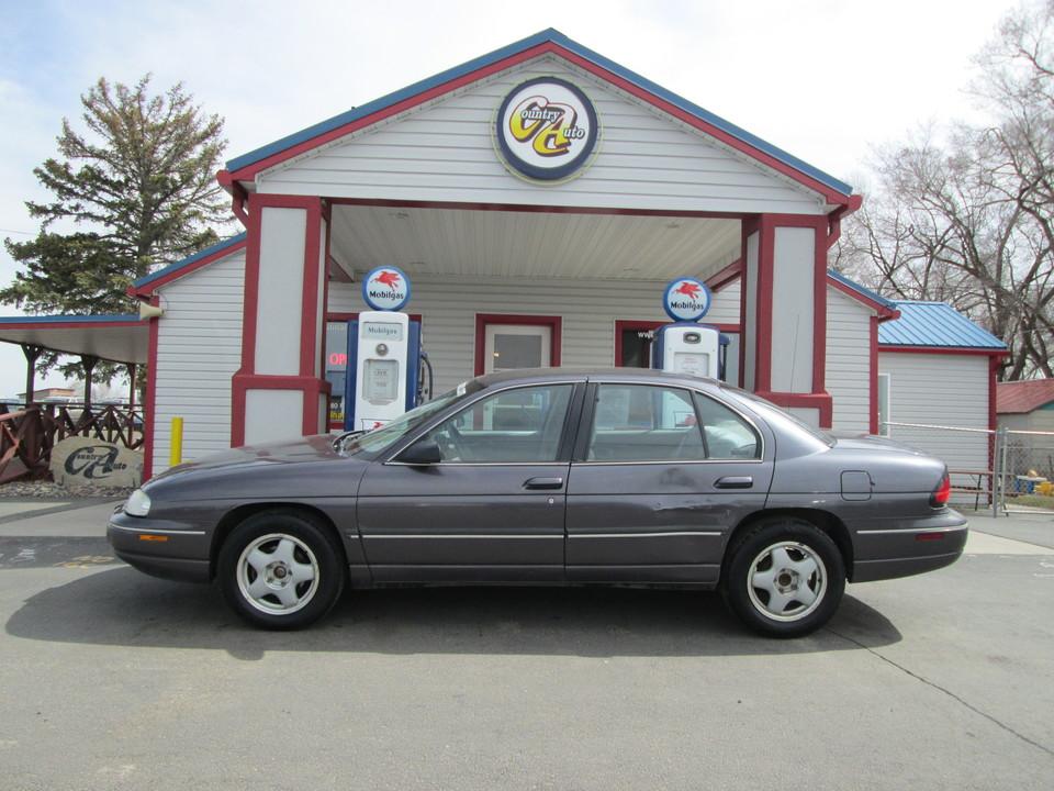 1996 Chevrolet Lumina  - Country Auto