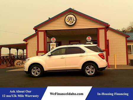 2013 Chevrolet Equinox LT AWD for Sale  - 9123  - Country Auto