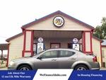2013 Dodge Avenger  - Country Auto