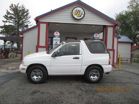 1999 Suzuki Vitara JX 4WD for Sale  - 7649  - Country Auto