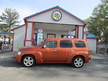 2007 Chevrolet HHR LT 2WD for Sale  - 8328  - Country Auto