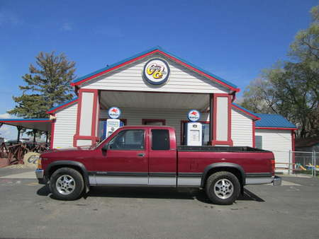 1996 Dodge Dakota  for Sale  - 8131R  - Country Auto