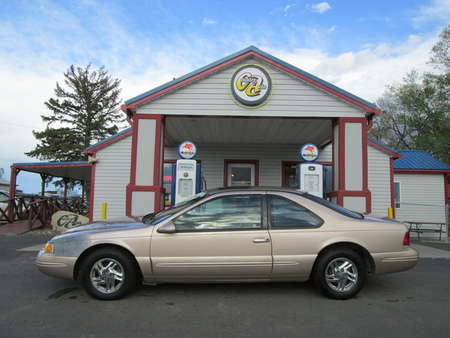 1996 Ford Thunderbird LX for Sale  - 8140  - Country Auto