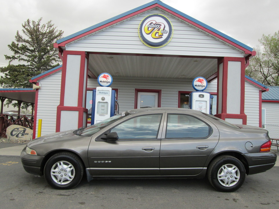 2000 Dodge Stratus  - Country Auto