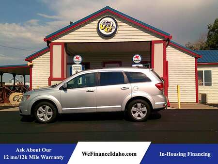 2012 Dodge Journey SXT AWD for Sale  - 9066  - Country Auto