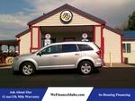 2012 Dodge Journey  - Country Auto