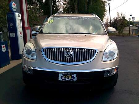 2010 Buick Enclave CXL w/1XL AWD for Sale  - 8923R  - Country Auto