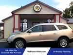 2010 Buick Enclave  - Country Auto