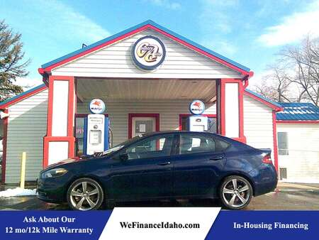 2014 Dodge Dart GT for Sale  - 8882  - Country Auto
